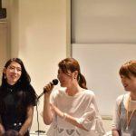 ありがとうございました:6/23(土)映画「女になる」上映会・トークショー(大阪・天満橋)