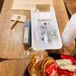ありがとうございました:2/23(土)Tsunagary Cafe for gay(京都)