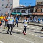 大阪マラソン2019|たくさんの応援ありがとうございました!