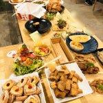 ありがとうございました|【X'mas Potluck】12/15(日)Tsunagary Cafe for everyone(京都)