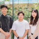 近畿大学 Kindai Picksの座談会に、Tsunagary Cafeからも参加させていただきました!
