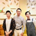 ありがとうございました|3/27(土)Tsunagary Cafe for gay(大阪)