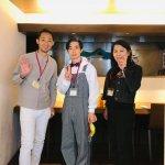ありがとうございました|4/18(日)Tsunagary Cafe for everyone(大阪)