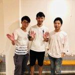 ありがとうございました|7/24(土)Tsunagary Cafe for gay(西宮)